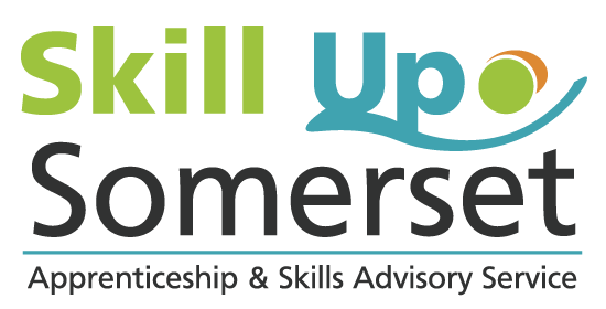 Skill Up Somerset logo
