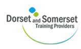 Dorset and Somerset Training providers logo