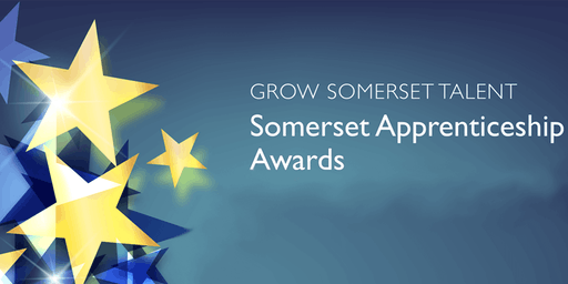 Grow Somerset Apprenticeship Awards logo