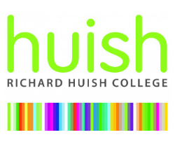 Richard Huish logo
