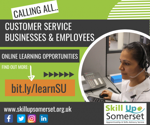 Calling All Customer Service Businesses & employees