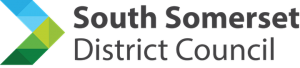 South Somerset DC logo