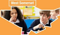 West Somerset Opportunity Area logo