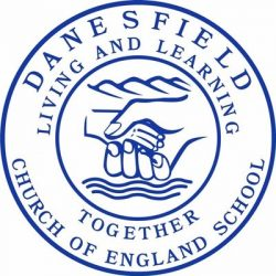 Danesfield Middle School logo